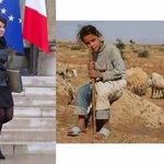 Мороккогийн хоньчин охин, Францын сайд болж чадлаа! Хэн байсан нь биш, хэн болж чадах нь хүнийг тодорхойлно https://t.co/WyD2jVntES