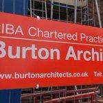 #BNIMerseyside @BNIMatrix Burton Architects @BurtonArchs https://t.co/2o96F8QufQ #simplywirral #B2BHOUR https://t.co/wPVxQPG6Wm