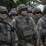 Col. Lysenko: Ukraine celebrates Special Operations Forces Day for the 1st time; SOF is the elite of UA Armed Forces https://t.co/7V880VQE4f