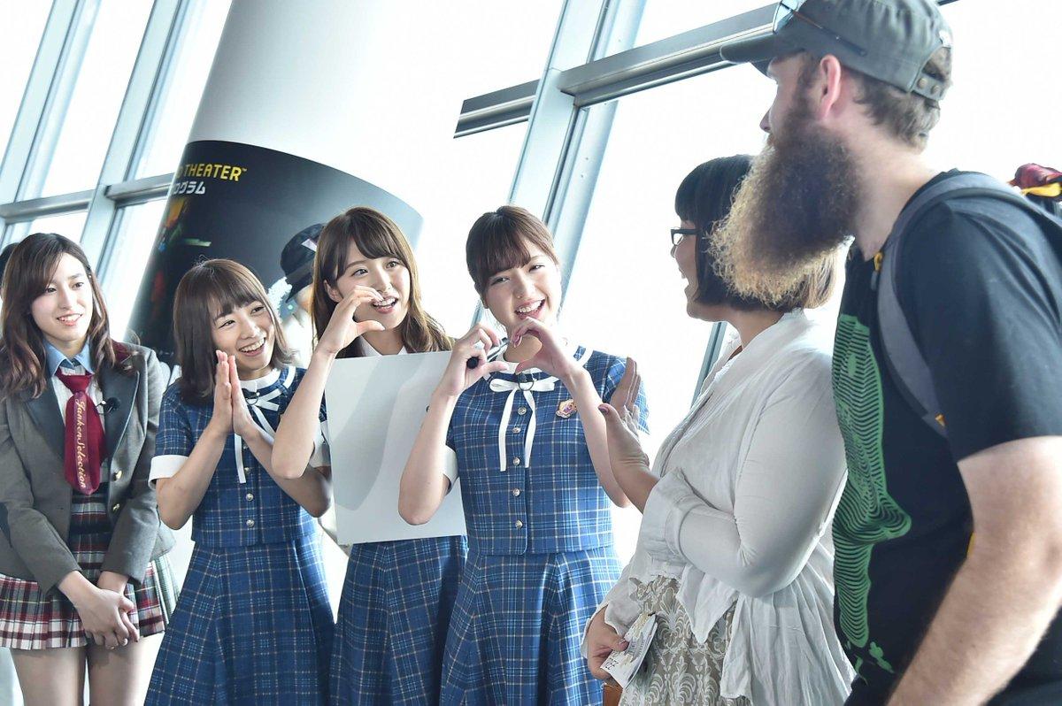 乃木坂46えいご(のぎえいご)CS TBSチャンネル1 にて7/31の23:30~放送!レギュラーの…