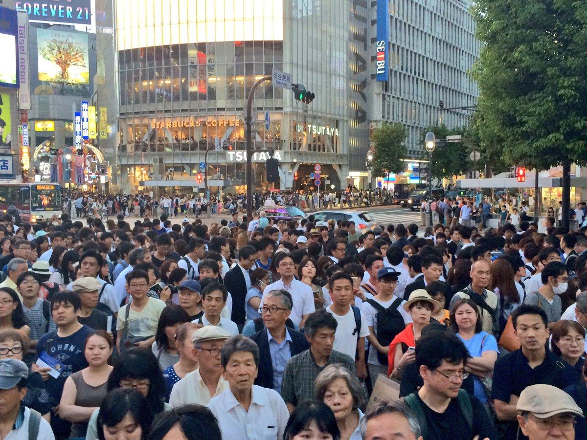 「まずお願いです。みなさん投票に行ってください。日本は投票率がめちゃくちゃ低い。投票率が高い国のほう…