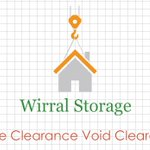 Storage wirral @StorageWirral #merseyshare House Clearance Void Clearance End of Tenancy Clear outs #simplywirral https://t.co/B4LGfmr9b2