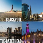 NEWS: 4 towns and cities in the North shortlisted to host #GreatNorthExpo2018 https://t.co/YK9lhStx5U https://t.co/Trohvca7Y5