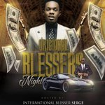 FOR TONIGHT ITS MR MONEY MONEY MONEY MONEY #BlessersNight #MolokoPTA https://t.co/wkw1ACXIJB