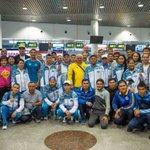 104 казахстанских спортсмена поедут на Олимпиаду в Рио https://t.co/1PlYIqX98K https://t.co/KbUKP2GyaF