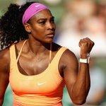 Won 22 Grand Slams. Ranked #1 6 times. Currently #1. @serenawilliams, we applaud you. ❤️🙌❤️ #BlackWomenDidThat https://t.co/srCtWtvefM