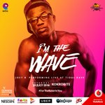 Catch @1RealJoeyB live at #TidalRave2016 30-07-16 Kokrobite #ForTheRaverInYou https://t.co/Xy9RDUQX74
