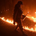 California Wildfire Continues to Grow, Only 15 Percent Contained https://t.co/96ZikuwjM6 #chicago https://t.co/v7A16KSq6j