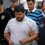 Ufuk Sanli. His Al Monitor columns shed light on Turkeys economy. An avid reader, excellent reporter. Arrested. https://t.co/N3ZV4yAVim