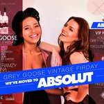 #GGVF Absolut TONIGHT!!!🙌 https://t.co/PaOxlAEyvw
