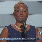 Mother of slain Philadelphia police officer addresses DNC https://t.co/Z8Ir0ZuxXH #DemConvention #DNCinPHL https://t.co/RhIPKYXSIj
