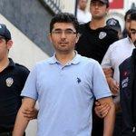Bayram Kaya. Made his career by digging into Turkeys economic life. Now under arrest for excellent court reporting. https://t.co/BL1Pbt0Emr