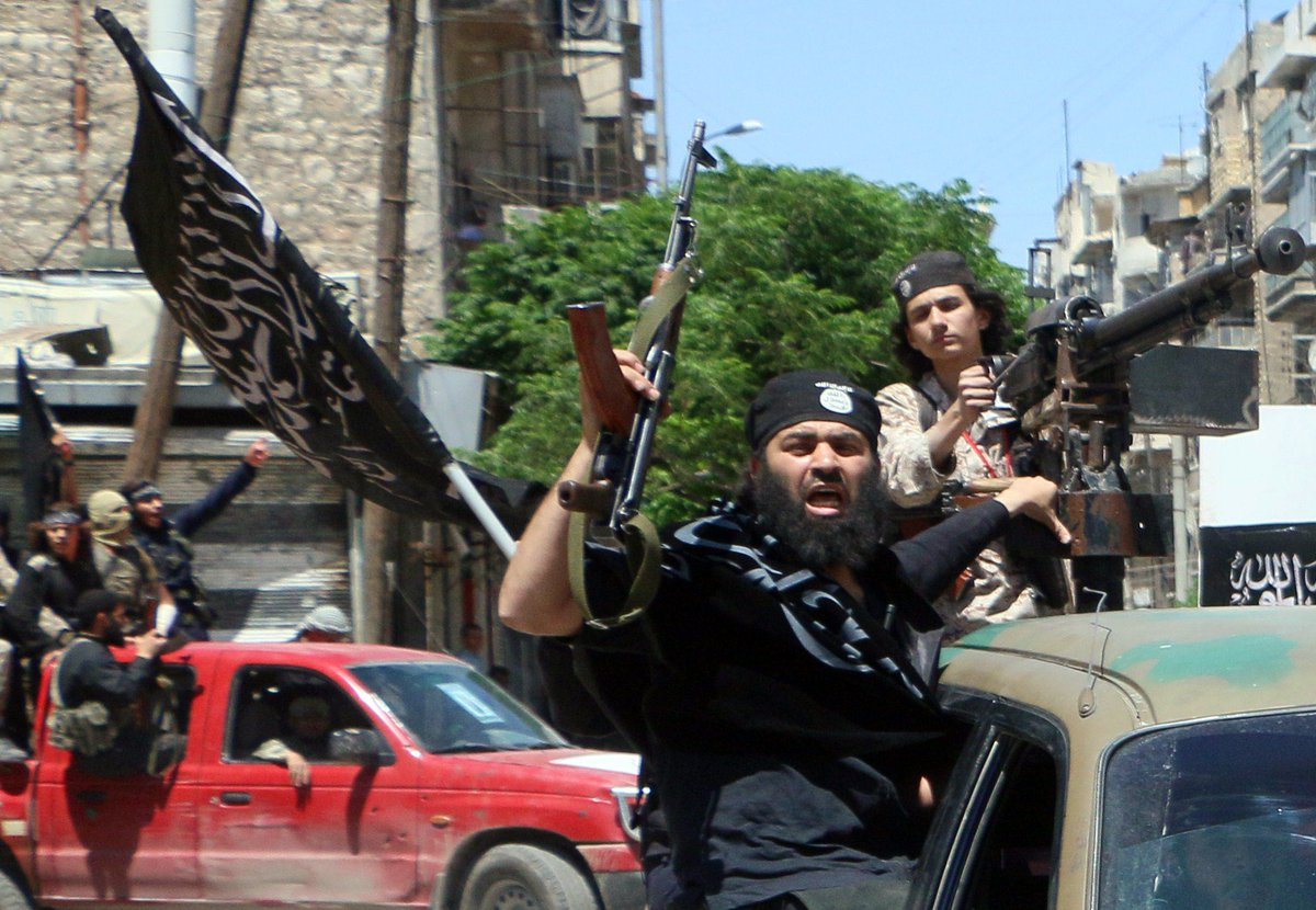 Nusra Front splits from al-Qaeda in attempt to avoid U.S. and Russia strikes