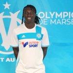 Bafé Gomis est officiellement prêté à lOM ! https://t.co/1XpjCYJpIT