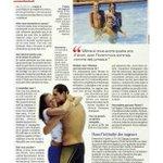 Belle interview de Laure @Manaudou dans @TVMAG la consultante de @Francetele évoque son frère... #Rio2016 J-7 ! https://t.co/lut0vScLlZ