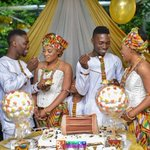 Taboo Or Beautiful? Ghanaian Twins in Italy Reportedly Marry Twin Sisters (PHOTOS) https://t.co/dWEepwchrd https://t.co/aKpcXiHhiq
