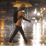 #RAINING in #Bengaluru ...!! Be #Alert And Be #Safe, While You #Driving Or While You #Walking On Road. @CPBlr https://t.co/6VBwP8IMu4