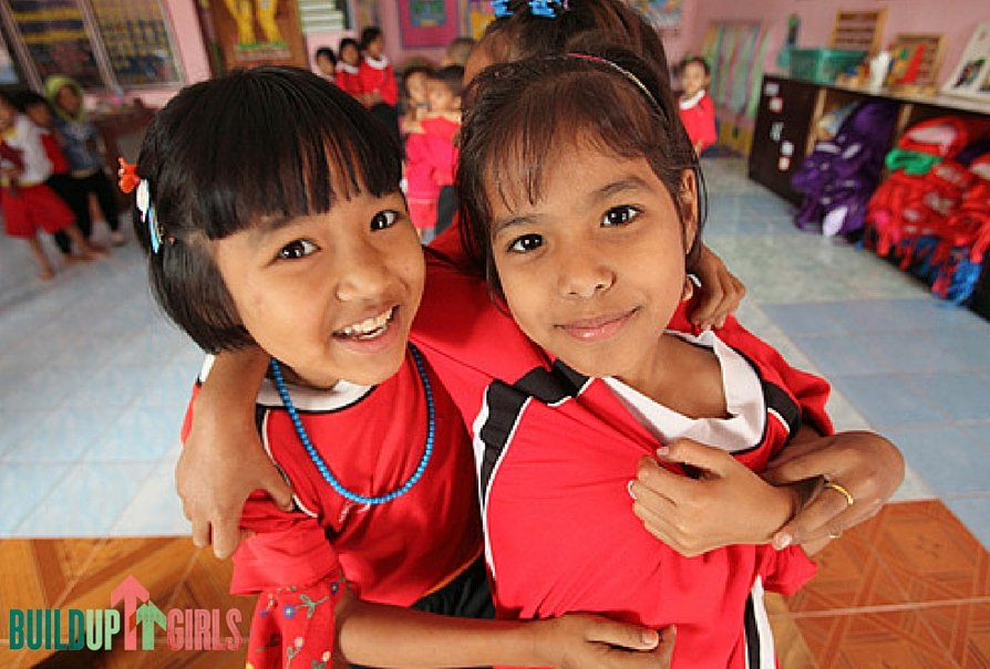 > 62 million #girls are out of school and data suggest that the number is rising @UNICEF   #BuildUpGirls #SDG4 https://t.co/neLJzmluVh
