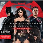 RT & follow us for a chance to #win a copy of #BatmanvSuperman https://t.co/E7ALyCviBm #competition #FridayFeeling https://t.co/eHBOQp16ZR