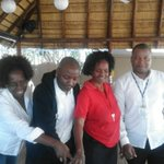 With colleagues at @CanHCMozambique https://t.co/FOhGD9cqnJ