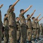 Μείωση Στρατιωτικής θητείας. Εμείς τα λόγια τα κάνουμε πράξη #Cyprus #DISY @AnastasiadesCY @AverofCY https://t.co/o4dFdmLcEm