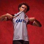 Eis o novo segundo manto do @Flamengo. A partir de 01.08 em https://t.co/FqAKJ5rljq. #NemMeViu https://t.co/kzd8HjAdW7
