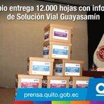 Este jueves 28 se realizó nueva jornada de socialización de la #SoluciónVialGuayasamín: https://t.co/jltAHjwH82 https://t.co/n4KeBReO6T
