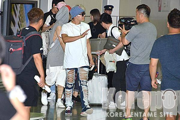 優しい笑顔の #Junk さんです!「速報取材レポ@福岡」【#2PM 編】豪華K-POPスターが続々…