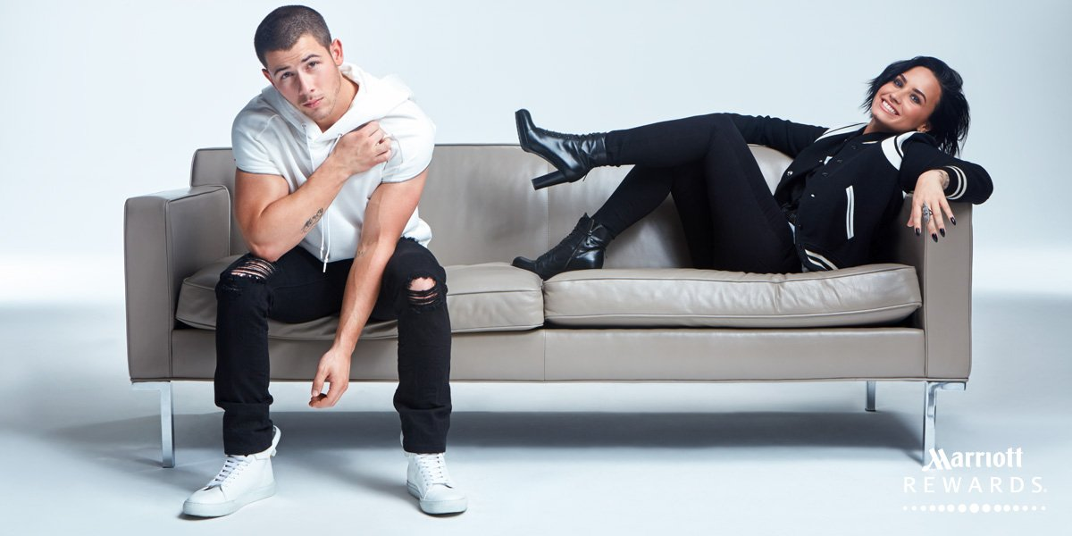 If you haven't seen @NickJonas and me live yet, @MarriottRewards has tix for u! https://t.co/bAzQ3qQXdn #FriendOfMR https://t.co/8uMT74NUAI