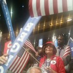 Witnessing History, Through the Eyes of a 90-Year-Old Delegate https://t.co/4iPPtmCChA with @feliciaskahn https://t.co/XFUkC2qpeb