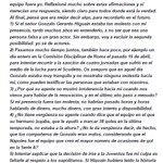 Carta de De Laurentiis a Higuaín. No tiene desperdicio. https://t.co/OLSaXMcVaS