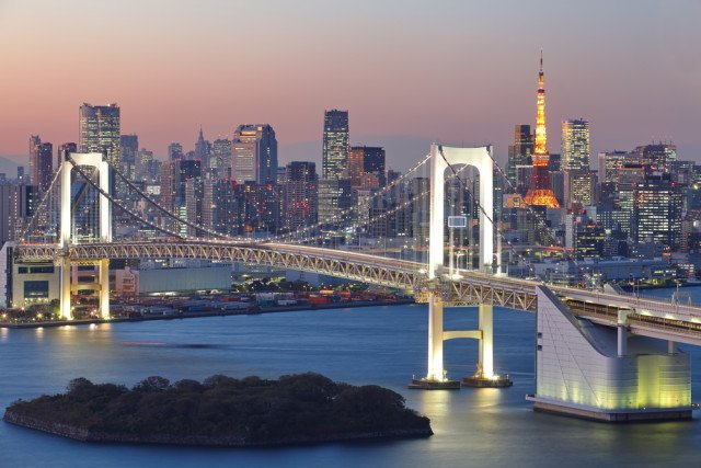 Not lost in translation: Tokyo in the movies -
