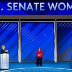Democratic Women in the Senate: From 1 to 13, Plus a Presidential Nominee https://t.co/Hrspf4FU3U #DNCinPHL https://t.co/4uCvrhSioF