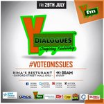 LIVE UPDATES: Y DIALOGUES Happening Now at Oxford Street Mall in OSU https://t.co/Rj2d1ux4iB https://t.co/7oZHuiPMPJ