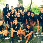 """You Never Know How Strong You Are Until Being Strong Is The Only Choice You Have"" My FIGHT team! #ETG @AppStateWBB https://t.co/vKchU3VW5W"