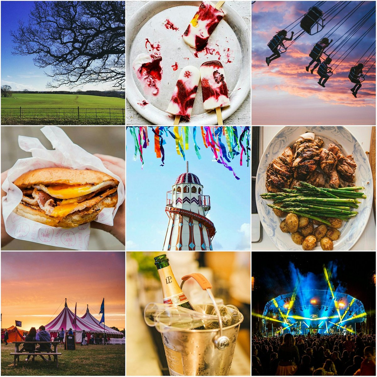 RT @Clerkenwell_Boy: #WIN a VIP FRIDAY foodie experience @TheBigFeastival this Summer! More details in the link ???? https://t.co/nhXegqChDv h…