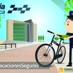 Este #FinDeSemana aprovecha para visitar los lugares turísticos de #Torreón, acércate con la #PolicíaTurística https://t.co/qxpCAPbqDG