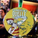 Just hit the pumps @BeavertownBeer QUELLE! We can see this going fast so get in & get a glass #Newcastle https://t.co/YYTKnygS3D