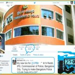 Memorable day!! Started engaging Bengaluru citizns thru Twitter exctly 2 yrs ago as @cpblr! Followrs 6.8 lac 2day!! https://t.co/oMBeXnUs62