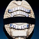 Our thoughts and prayers go out to @SanDiegoPD the for their loss. #weseeyou #thinblueline #LASD https://t.co/VEbdDq36c5