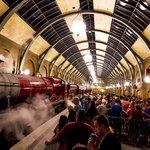 #AntesDeMorirNecesito ir al parque temático de Harry Potter. https://t.co/DcmGebdHaY