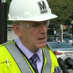 WATCH LIVE: GM Paul Weidefeld speaks to media on East Falls Church Metro train derailment. https://t.co/EEfj72jJly https://t.co/y7IqYbNZuv
