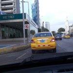 @ATTTPanama @TraficoCPanama @Traficasos X Favor URGENT tods ls días Piquer Prohibid Vía Españ. un inspectr Valient https://t.co/tlVk6ojCFr