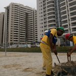Rio officials: worker sabotage may explain uninhabitable conditions at Olympic village https://t.co/ZW61hHMu6T https://t.co/3NfaTJSG5T