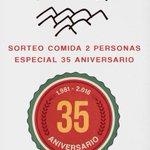Participa en el #Concurso @Dolomiti1981 y gana una comida para 2 personas https://t.co/eYm3KDYx7O #VitoriaGasteiz https://t.co/iWGCSfocXL