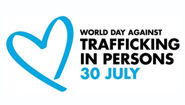 Saturday: World Day Against Trafficking. Tag your tweets #igivehope in solidarity w/ slavery victims! #endslavery https://t.co/jkQrWEE5q3