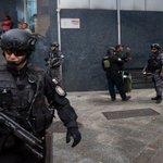 Ramos Allup: Pandilleros del Sebin merodean la AN para detener a diputados de Amazonas https://t.co/D2vTDS1CXm https://t.co/9iWvinORuF
