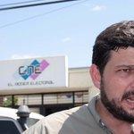 "Julio César Moreno: ""Jorge Rodríguez tiene miedo"" https://t.co/mycIbdz1gd https://t.co/bcMZyfbdXH"