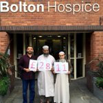 Mosques in #Bolton raise close to £3,000 for @boltonhospice reports @LiamThorpBN https://t.co/apEZB7rXVY https://t.co/thcx7ICtih