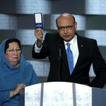 Khizr Khans message to Donald Trump was the most damning moment of DNC: https://t.co/v9odMlWQxX https://t.co/FX13arAYQr